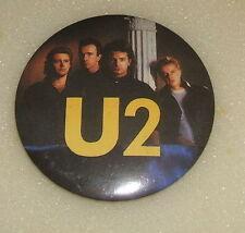U2 Memorabilia Badges/Pins