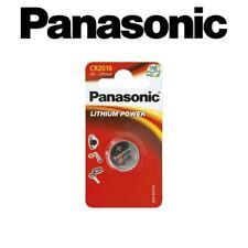 Panasonic Pile Bouton Cr2016 Lithium 3v