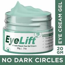 Bella Vita Organic EyeLift Eye Cream Gel for Dark Circles-for Women & Men, 20gms