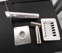 Flue vent kit for Dometic Motorhome Caravan Campervan Caming Gas Fridge