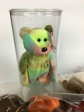 TY Beanie Baby LOT - Wholesale Collection 33 pieces NWT Mint
