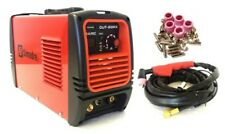 "Plasma Cutter Simadre 50RX 50 Amp 110/220V AG-60 1/2"" Clean Cut w 25 Cons - Sale"