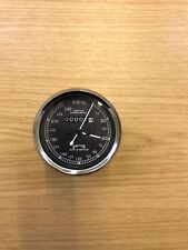 SMITH TYPE SPEEDOMETER 0-240 KPH BSA TRIUMPH NORTON AJS MATCHLESS ROYAL ENFIELD