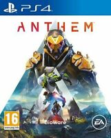 Anthem (PS4) MINT - Same Day Dispatch via Super Fast Delivery