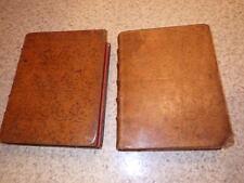 1769.Dictionnaire royal français anglais.2/2.Boyer