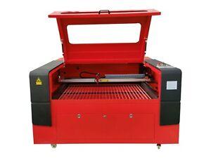 Ruida 1390 CO2 Laser Engraving Cutting Machine Cutter Engraver Servo Motor Rack