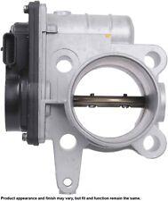 Remanufactured Throttle Body Cardone Industries 67-3032