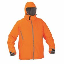 caf12c46e833a Arctic Shield Performance Fit Blaze Orange Jacket - Size: Large