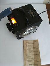 Vintage Type 631-B Serial # 20603(General Radio Co.) Pre-Owned)