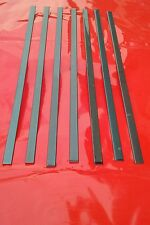 Spring steel strip Spring band steel 9.5mm x 1.5mm X 304mm CS95  carbon steel.