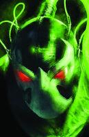 BATMAN #75 SDCC EXCLUSIVE FOIL EDITION DELL'OTTO BANE JOKER CATWOMAN HARLEY DC