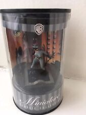 WARNER BROS MINIATURE CLASSIC COLLECTION ANIMATED CATWOMAN STATUE FIGURE BATMAN