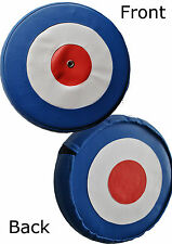 Target Rear Carrier Scooter Wheel Cover