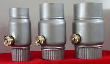 Regenwassersammler NW 76/80/87/100/120 mm aus Kupfer, Titanzink oder Edelstahl