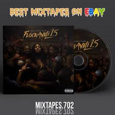 Waka Flocka - Flockaveli 1.5 Mixtape (Artwork CD/Front/Back Cover)