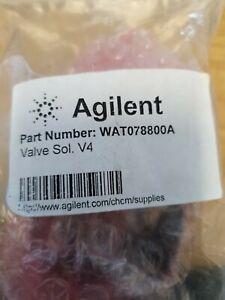 New Sealed WatersAgilent  2695 V4 Solenoid (PN: WAT078800A)