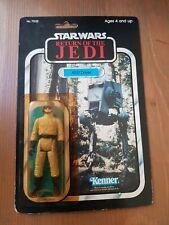 Star Wars Vintage ROTJ AT-ST Driver 77B
