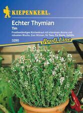 Kiepenkerl - Echter Thymian * Tim * 3290 intesives Aroma + robuster Wuchs