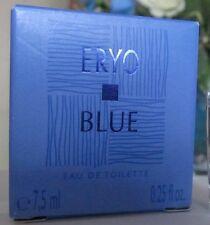Yves Rocher Eryo Blue Fragrance  EDT Perfume  for Men Made in France