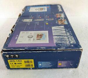 Complete Aiphone JKS-1ADV JK Series Color Video Intercom System