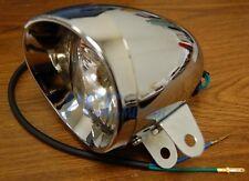 MINI CHOPPER POCKET BIKE HEAD LIGHT 33CC 43CC 47CC 49CC 50CC HEADLIGHT P LT19