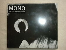"CD MONO ""One step more and you die"" Neuf et emballé µ"
