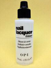 OPI - Nail Lacquer Thinner 2 fl.oz/60ml