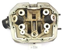 Moto Guzzi California 3 - Zylinderkopf links