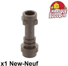 Lego - 1x minifig arme weapon lightsaber laser gris pearl dark gray 64567 NEUF