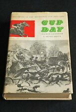 Cavanough & Davies - Cup Day HC/DJ the history of the melbourne cup 1861-1960