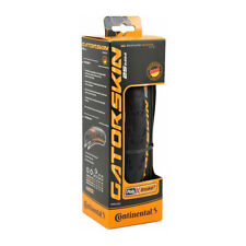 Continental Gatorskin Folding Tire 700x25c Black Road Puncture Resist Fixed Bike