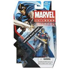 "Black Knight Marvel Universe Infinite Series 3.75"" Action Figure Hasbro"
