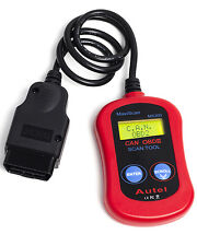 Toyota Avensis 03- OBD OBD2 CAR FAULT CODE READER SCANNER DIAGNOSTIC TOOL UK NEW
