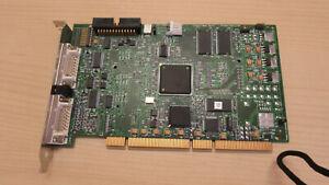 Coreco Imaging OC-64C0-02060 Dual Port   Frame Grabber