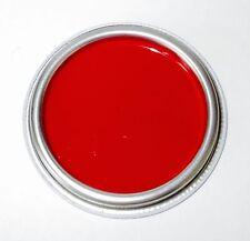 125ml FLAME RED Gloss Heat Resistant Paint, Engine Caliper Brake