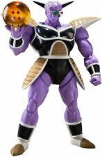 Bandai S.H. Figuarts: Dragon Ball Z - Captain Ginyu 17cm Figura de Acción (BAS55785)