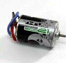 21T 21 Turn Tuned fast 540 BRUSHED Motor 1/10 RC EP Electric Car for Tamiya HPI