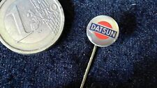 Datsun Logo Anstecknadel kein Pin Badge
