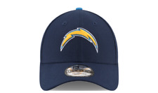 official photos 212f4 52f48 Los Angeles Chargers Era The League 9forty Adjustable Hat - Navy