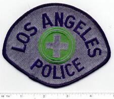 Los Angeles Police (California) Shoulder Patch - new from 1997