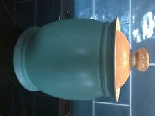 Denby Luxor Storage Jar