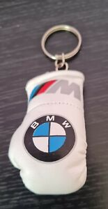 BMW Boxing Glove Keyring ~ Brand New & Unique