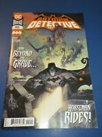 Detective Comics #1026 Batman NM Gem Wow