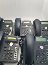 Lote De Trabajo teléfonos VoIP-leer descripción