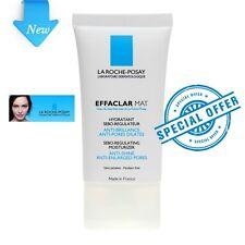 LA ROCHE-POSAY - NEW EFFACLAR MAT Creme - 40ml Oily/Acne prone skin Exp. 2020