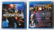 REDEMPTION Stunde der Vergeltung - JASON STATHAM .. Blu-ray