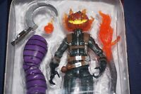 MARVEL LEGENDS JACK O LANTERN ABSORBING MAN BAF SERIES HASBRO ACTION FIGURE