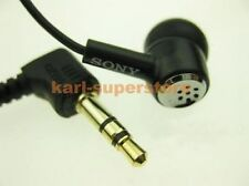 100% Sony in-ear Mic SPY Telephone Mobile Voice Phone call recording Dictaphone