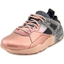 Zapatillas deportivas de mujer PUMA de tacón bajo (menos de 2,5 cm) de sintético