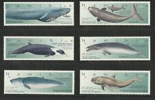 SWA/Namibia  Wale Namibias 2019, postfrisch ** UHM